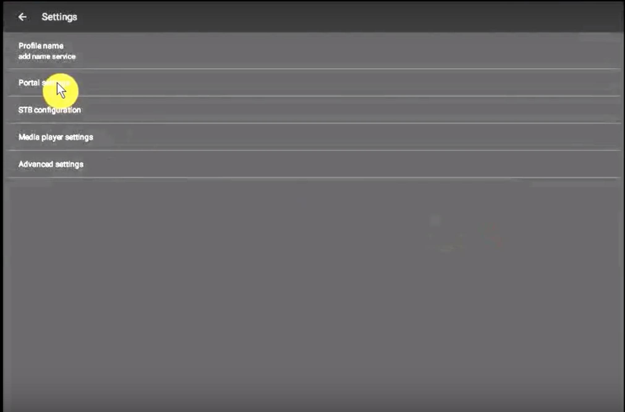 Free Stb Emulator Portal